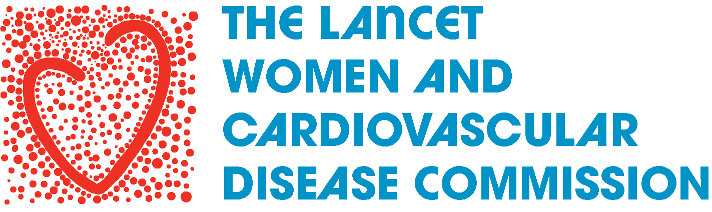 Women And Cardiovascular Disease Commission